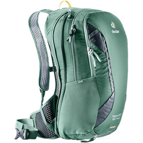 Deuter Race EXP Air Backpack 14+3l seagreen-graphite